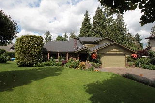 "Main Photo: 21027 46 Avenue in Langley: Brookswood Langley House for sale in ""Cedar Ridge"" : MLS(r) # R2179248"