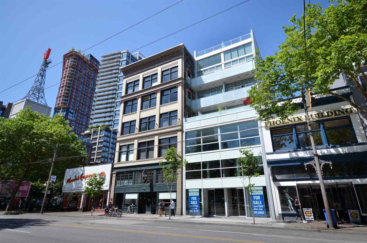 Photo 12: 610 53 W HASTINGS Street in Vancouver: Downtown VW Condo for sale (Vancouver West)  : MLS® # R2184389