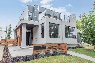 Main Photo: 9507 DONNELL Road in Edmonton: Zone 18 House for sale : MLS® # E4073494