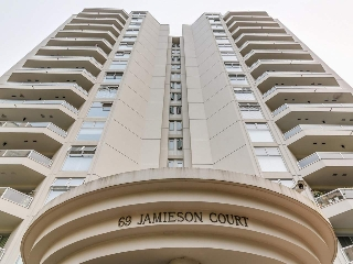 Main Photo: 1006 69 JAMIESON Court in New Westminster: Fraserview NW Condo for sale : MLS® # R2188345