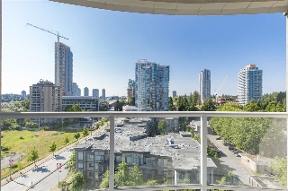 "Main Photo: 1306 10523 UNIVERSITY Drive in Surrey: Whalley Condo for sale in ""GRANDVIEW COURT"" (North Surrey)  : MLS(r) # R2190459"