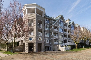 Main Photo: 323 5900 DOVER Crescent in Richmond: Riverdale RI Condo for sale : MLS® # R2193226