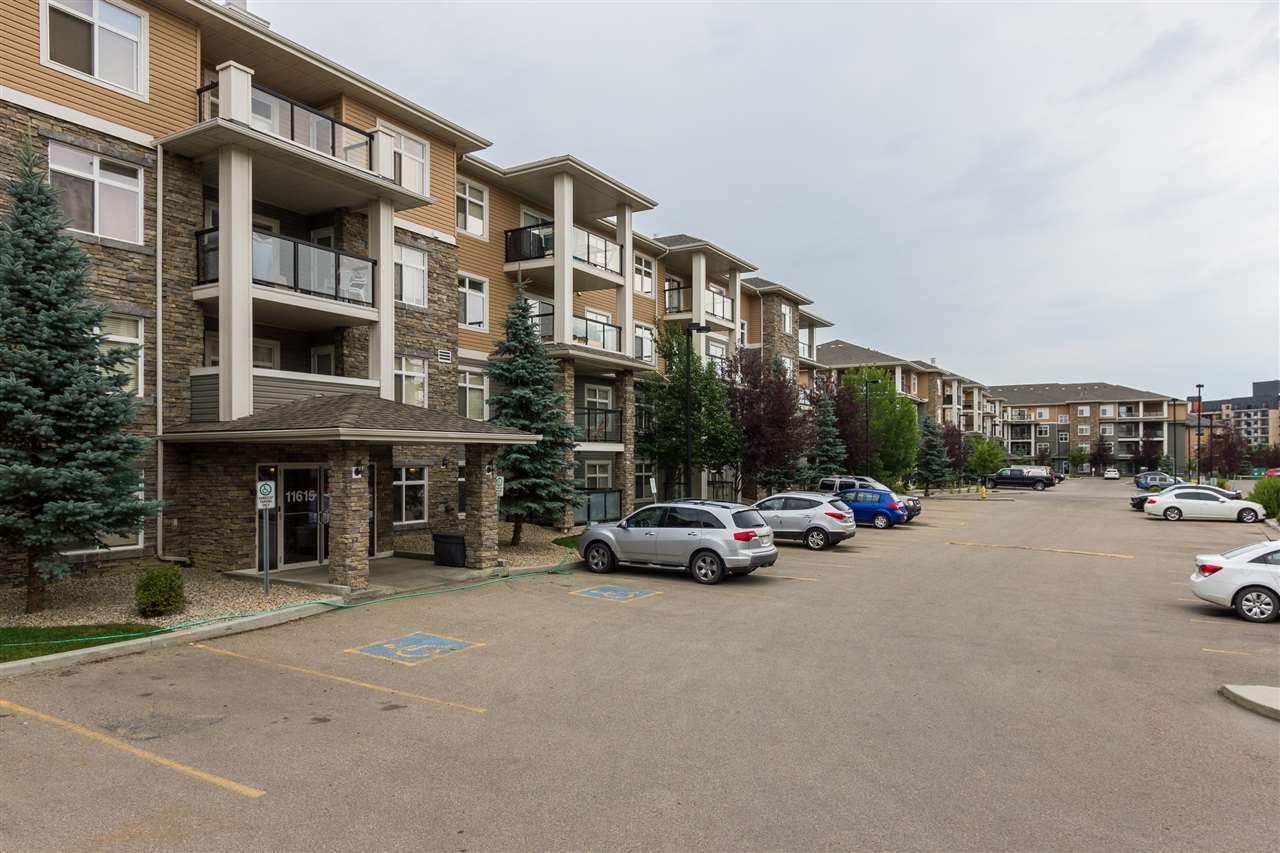 Photo 15: #203 11615 ELLERSLIE Road in Edmonton: Zone 55 Condo for sale : MLS® # E4075982