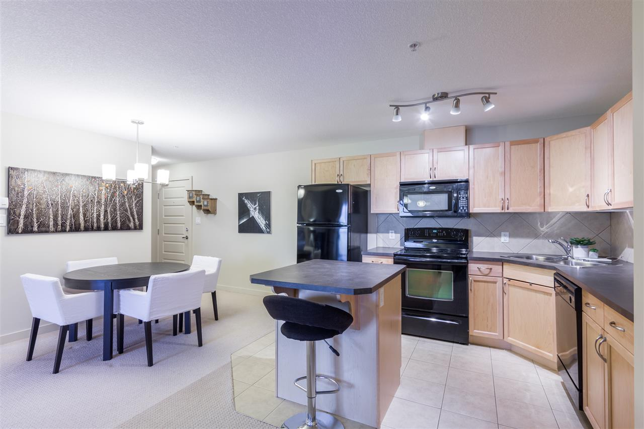Photo 3: #203 11615 ELLERSLIE Road in Edmonton: Zone 55 Condo for sale : MLS® # E4075982