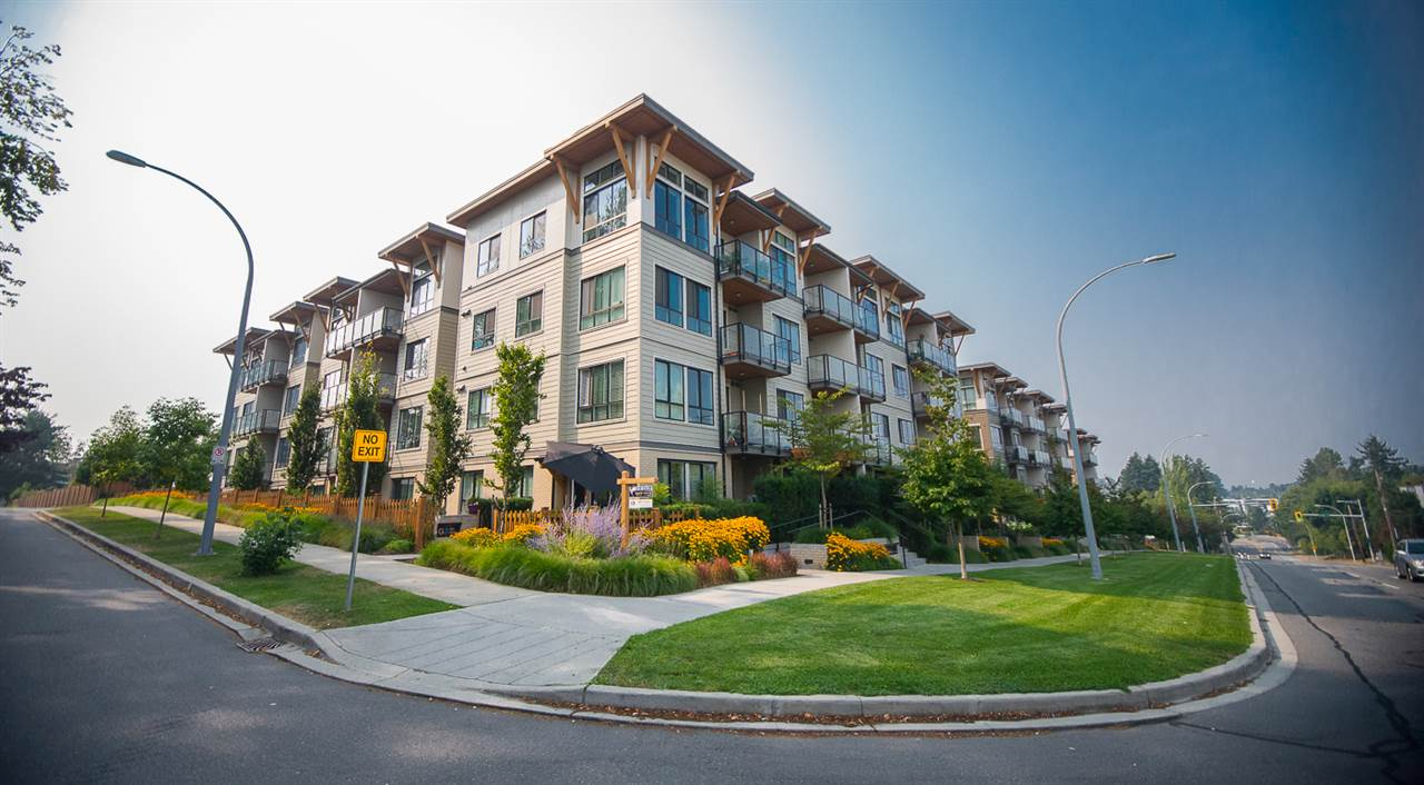 "Main Photo: 305 10455 154 Street in Surrey: Guildford Condo for sale in ""G3 Finale"" (North Surrey)  : MLS®# R2195784"