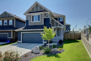 Main Photo: 1 ABILENE Point: Sherwood Park House for sale : MLS® # E4077397