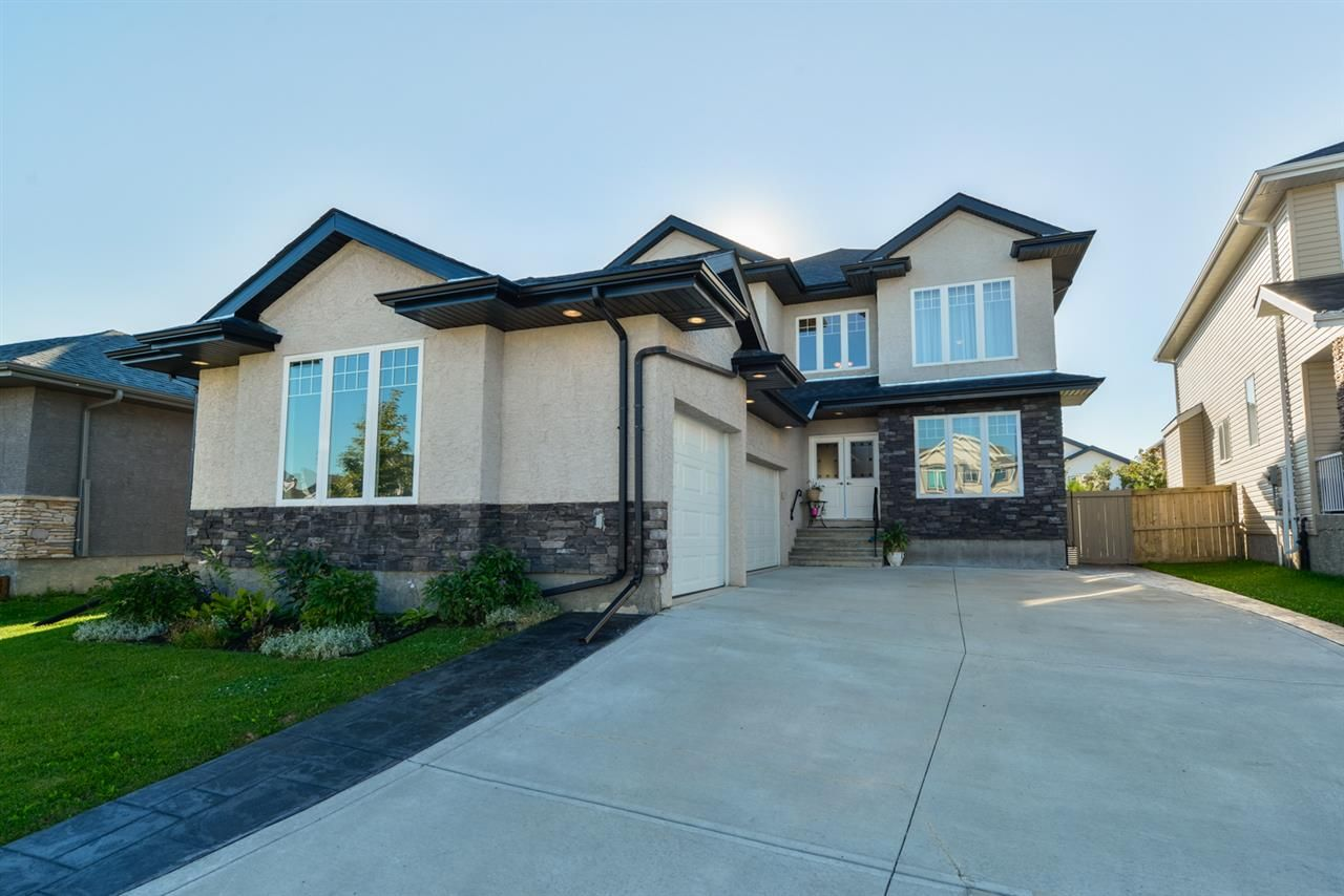 Main Photo: 3203 65 Street: Beaumont House for sale : MLS® # E4077638