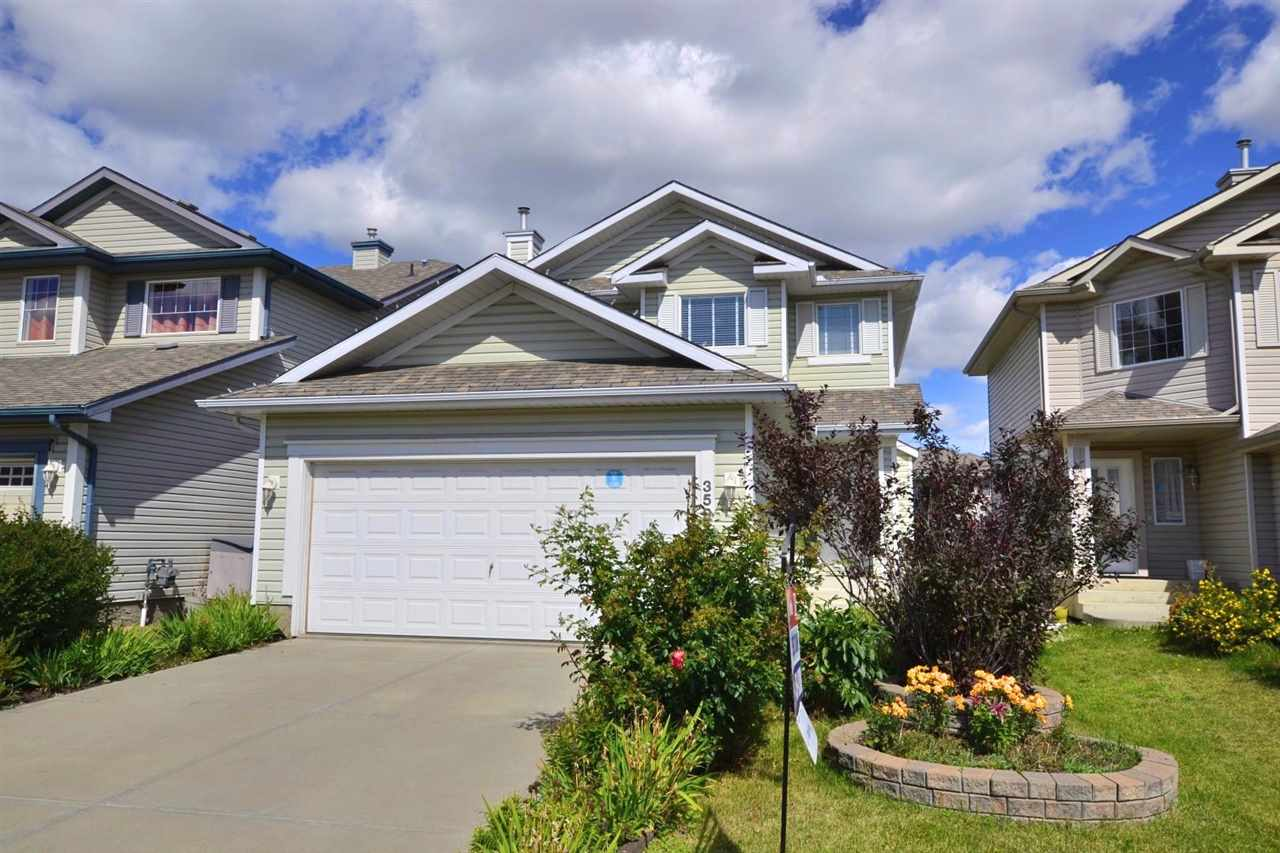 Main Photo: 3591 MCLEAN Crescent in Edmonton: Zone 55 House for sale : MLS® # E4078550