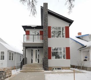 Main Photo:  in Edmonton: Zone 15 House for sale : MLS® # E4079610