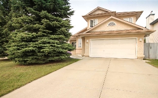 Main Photo: 56 COURTENAY Drive: Sherwood Park House for sale : MLS® # E4079864