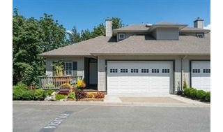 "Main Photo: 18 2088 WINFIELD Drive in Abbotsford: Abbotsford East Townhouse for sale in ""The Plateau on Winfield"" : MLS® # R2202468"