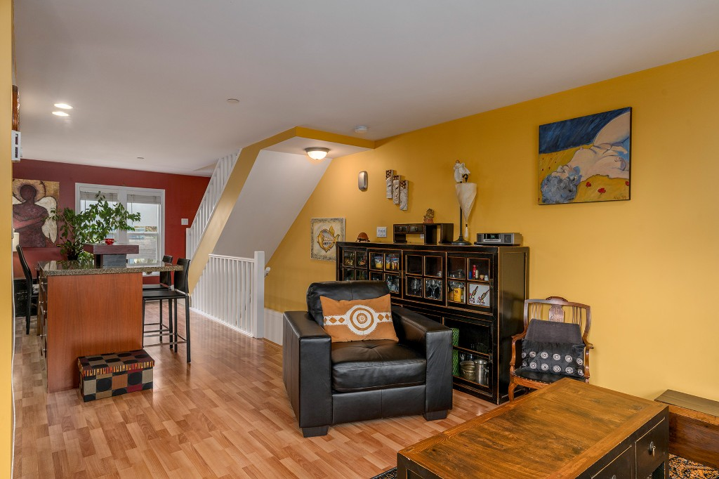 Photo 7: Photos: 849 KEEFER Street in Vancouver: Mount Pleasant VE Townhouse for sale (Vancouver East)  : MLS® # R2204383