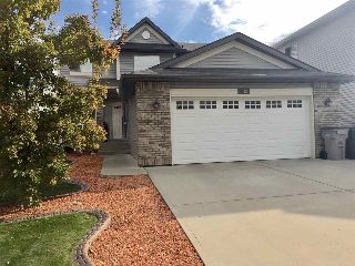 Main Photo: 1187 WESTERRA Link: Stony Plain House for sale : MLS® # E4083914