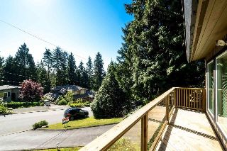 Main Photo: 3649 SYKES Road in North Vancouver: Lynn Valley House for sale : MLS® # R2212162