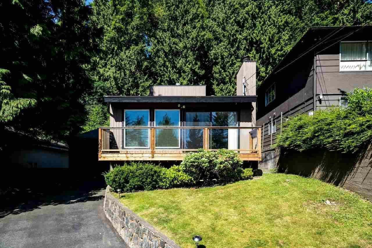 Photo 4: Photos: 3649 SYKES Road in North Vancouver: Lynn Valley House for sale : MLS® # R2212162