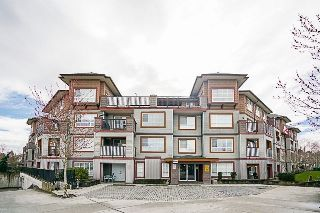 Main Photo: 104 6960 120 Street in Surrey: West Newton Condo for sale : MLS® # R2215664