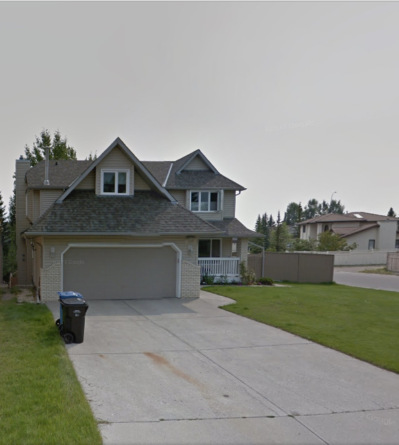 Main Photo: 104 Edgebank cir NW in Calgary: Edgemont House for sale : MLS® # C4094280