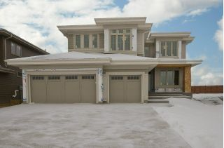 Main Photo: 67 Jacobs Close: St. Albert House for sale : MLS® # E4088369