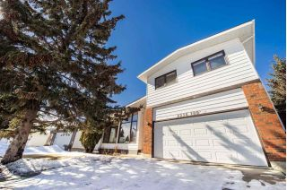 Main Photo: 4216 109A Street in Edmonton: Zone 16 House for sale : MLS® # E4090151