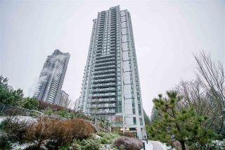"Main Photo: 709 1178 HEFFLEY Crescent in Coquitlam: North Coquitlam Condo for sale in ""OBELISK"" : MLS® # R2228773"