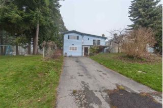 Main Photo: 13697 MALABAR Avenue: White Rock House for sale (South Surrey White Rock)  : MLS® # R2229694