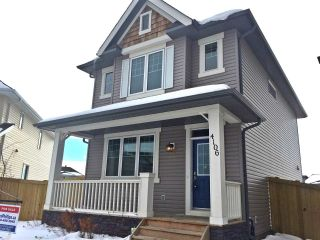 Main Photo: 4106 6A Street in Edmonton: Zone 30 House for sale : MLS® # E4091885