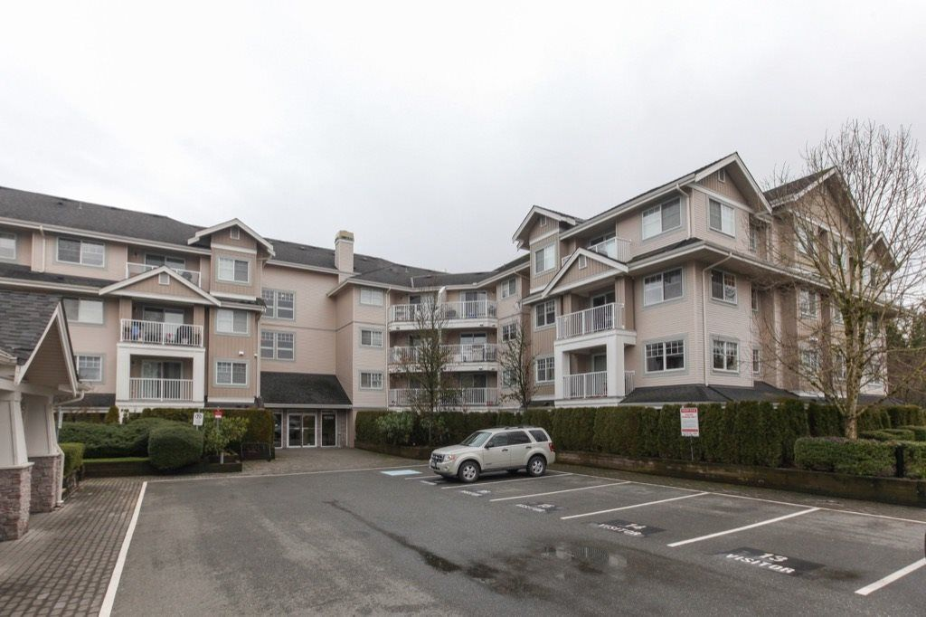 "Main Photo: 312 19388 65 Avenue in Surrey: Clayton Condo for sale in ""Liberty"" (Cloverdale)  : MLS®# R2231160"