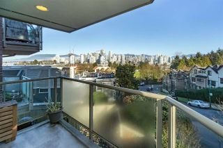 Main Photo: 203 1005 W 7TH Avenue in Vancouver: Fairview VW Condo for sale (Vancouver West)  : MLS® # R2232581