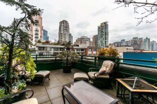 "Main Photo: 801 289 DRAKE Street in Vancouver: Yaletown Condo for sale in ""PARKVIEW TOWER"" (Vancouver West)  : MLS® # R2234032"