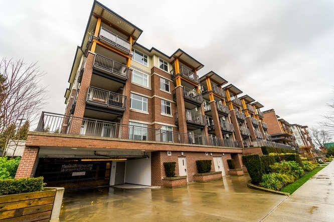 Main Photo: 1106 963 CHARLAND Avenue in Coquitlam: Central Coquitlam Condo for sale : MLS®# R2235092