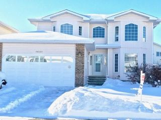 Main Photo: 16220 60 Street NW in Edmonton: Zone 03 House for sale : MLS® # E4094828
