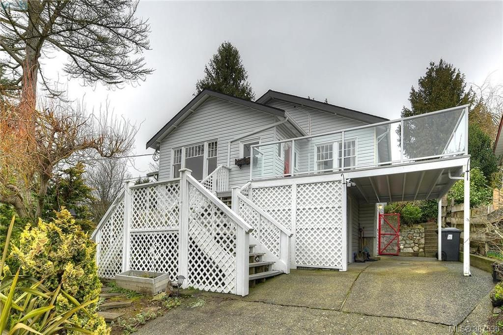 Main Photo: 1836 Mt. Newton Cross Road in SAANICHTON: CS Saanichton Single Family Detached for sale (Central Saanich)  : MLS® # 387536