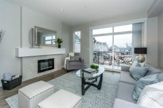 "Main Photo: 64 7169 208A Street in Langley: Willoughby Heights Townhouse for sale in ""Lattice"" : MLS® # R2238280"