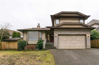 "Main Photo: 3316 ABBEY Lane in Coquitlam: Park Ridge Estates House for sale in ""PARKSIDE ESTATES"" : MLS® # R2239026"