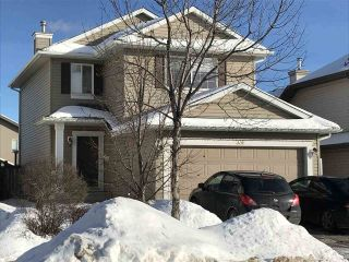 Main Photo: 336 MACEWAN Road SW in Edmonton: Zone 55 House for sale : MLS® # E4097186