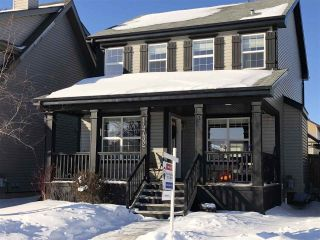 Main Photo:  in Edmonton: Zone 27 House for sale : MLS® # E4097512