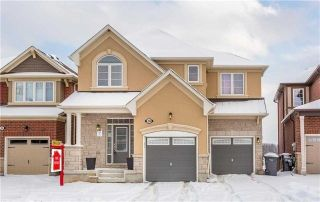 Main Photo: 38 Miracle Trail in Brampton: Northwest Brampton House (2-Storey) for sale : MLS®# W4055751