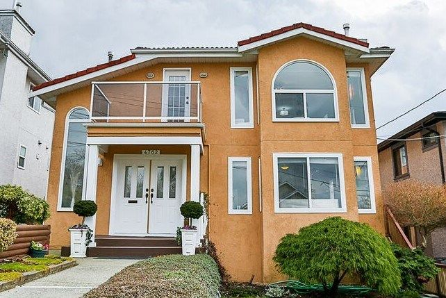 Main Photo: 4762 CAMBRIDGE Street in Burnaby: Capitol Hill BN House for sale (Burnaby North)  : MLS® # R2246951