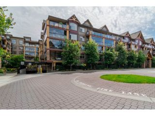 "Main Photo: 126 8288 207A Street in Langley: Willoughby Heights Condo for sale in ""Yorkson Creek - Walnut Ridge II"" : MLS® # R2249552"