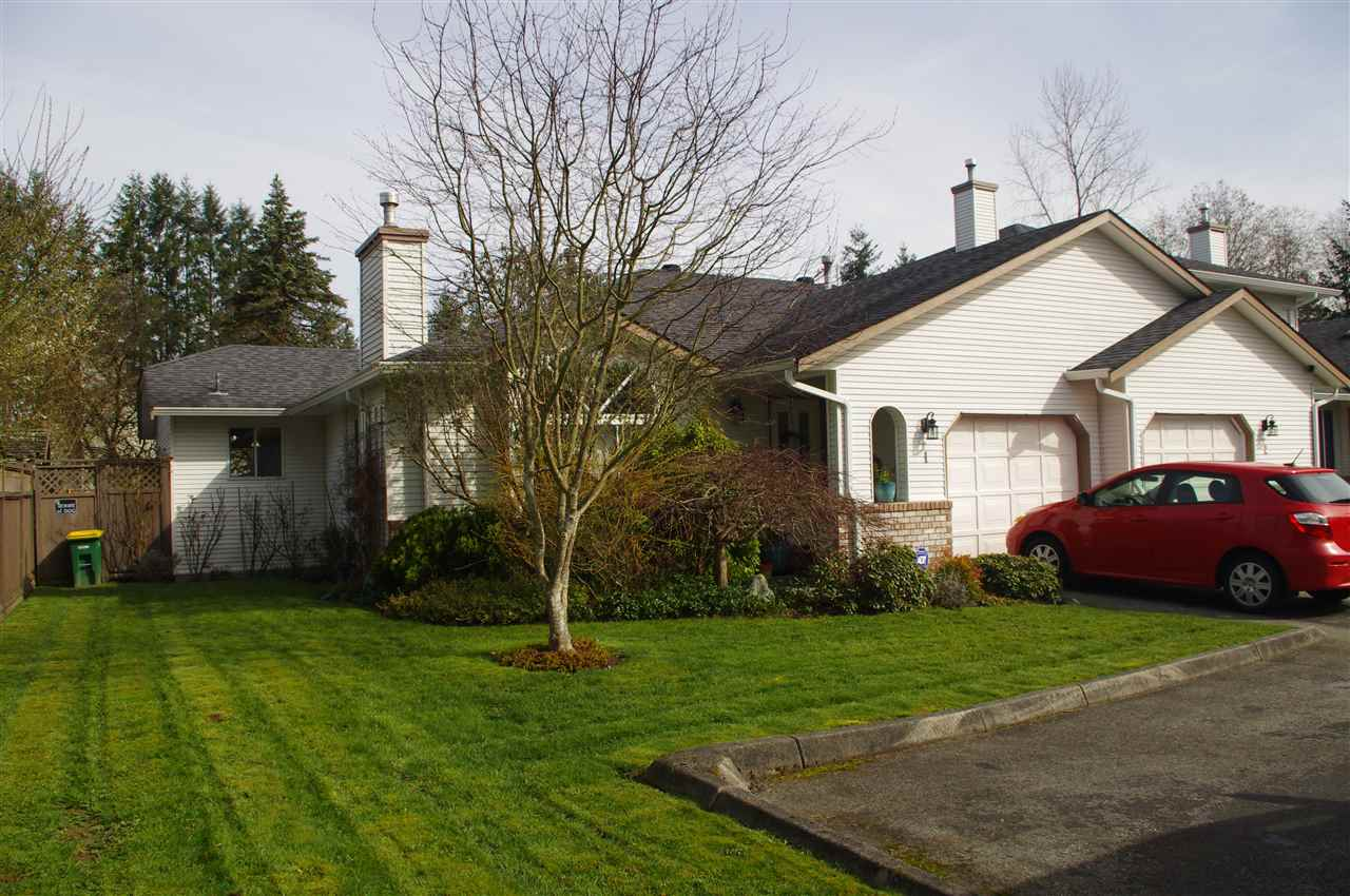FEATURED LISTING: 1 22875 125B Avenue Maple Ridge