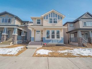 Main Photo: 632 MCDONOUGH Link NW in Edmonton: Zone 03 House for sale : MLS®# E4106274
