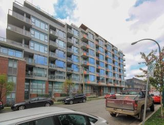 "Main Photo: 509 250 E 6TH Avenue in Vancouver: Mount Pleasant VE Condo for sale in ""District on Main"" (Vancouver East)  : MLS®# R2264920"