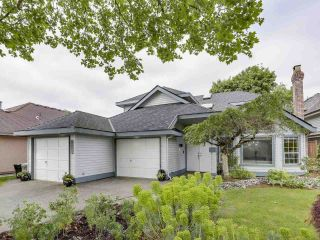Main Photo: 4693 63 Street in Delta: Holly House for sale (Ladner)  : MLS®# R2269616