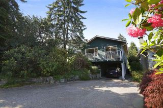 Main Photo: 4234 MT SEYMOUR Parkway in North Vancouver: Indian River House for sale : MLS®# R2270213