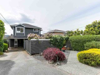 Main Photo: 1254 ESQUIMALT Avenue in West Vancouver: Ambleside House for sale : MLS®# R2275871