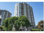 "Main Photo: 501 1185 QUAYSIDE Drive in New Westminster: Quay Condo for sale in ""RIVIERA"" : MLS®# R2290237"