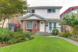 Main Photo: 5931 INVERNESS Street in Vancouver: Knight House for sale (Vancouver East)  : MLS®# R2294549