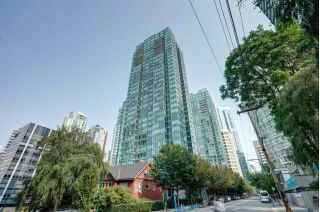 "Main Photo: 1204 1288 W GEORGIA Street in Vancouver: West End VW Condo for sale in ""THE RESIDENCE ON GEORGIA"" (Vancouver West)  : MLS®# R2296634"