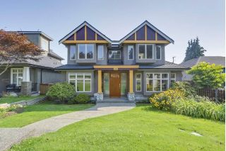 Main Photo: 3366 PUGET Drive in Vancouver: Arbutus House for sale (Vancouver West)  : MLS®# R2298690