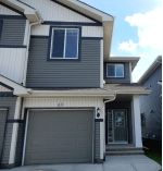 Main Photo: 3 8209 217 Street in Edmonton: Zone 58 Townhouse for sale : MLS®# E4126261